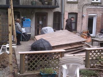 Decks  Porches  Fencing   Patios